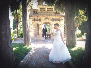 Le nozze di Niina e Carlo 2