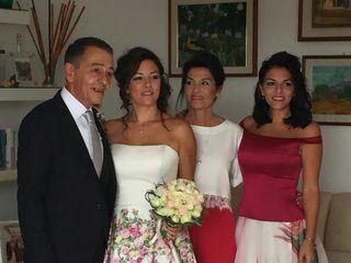 le nozze di Valentina  e Guido 1