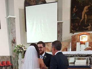 le nozze di Valentina  e Guido 2