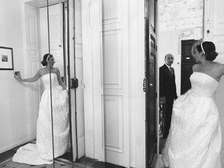 Le nozze di Alessia e Luis 3
