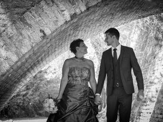 Le nozze di Arianna e Diego