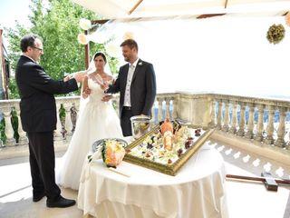 Le nozze di Maria e Trond 3
