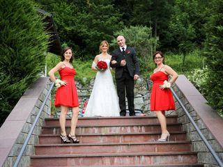 Le nozze di Carla e Yuri 2