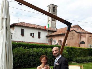 Le nozze di Fabio e Donatella 2