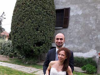 Le nozze di Fabio e Donatella 3