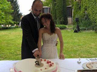 Le nozze di Fabio e Donatella