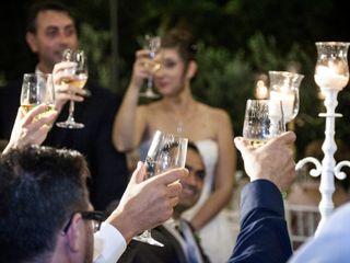 Le nozze di Maria Tindara e Alessio 1