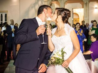 Le nozze di Maria Tindara e Alessio 2