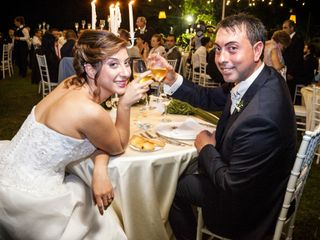 Le nozze di Maria Tindara e Alessio 3