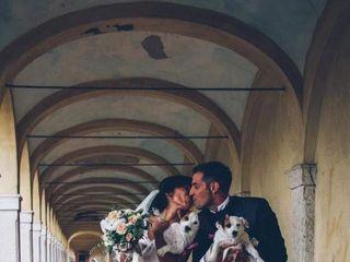 Le nozze di Beatrice  e Matteo  1