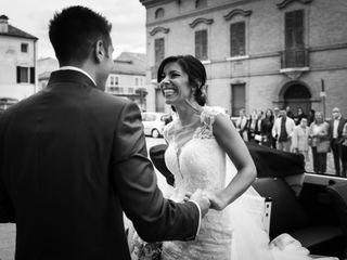 Le nozze di Beatrice  e Matteo  2