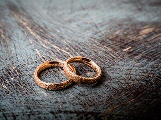 Le nozze di Angelica e Michele 1
