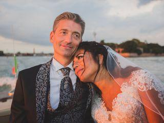 Le nozze di Metella e Matteo