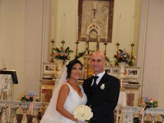 Le nozze di Giovanni e Karen