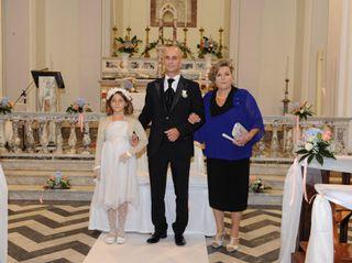 Le nozze di Giovanni e Karen 3