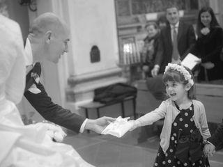 le nozze di Alberto e Soavina 1