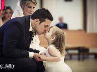 Le nozze di Elena e Antonello 1