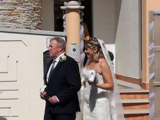 Le nozze di Elena e Antonello 2