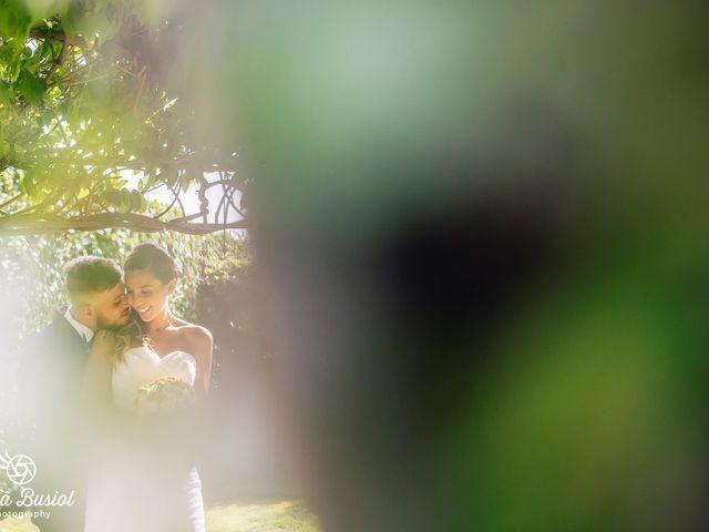 Il matrimonio di Calogero e Arianna a Castellanza, Varese 21