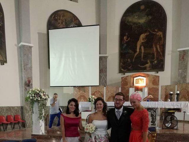 Il matrimonio di Guido e Valentina  a Napoli, Napoli 7