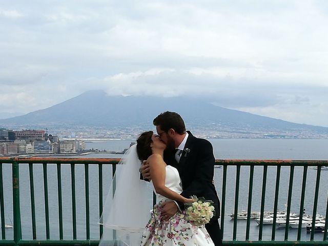 Il matrimonio di Guido e Valentina  a Napoli, Napoli 8