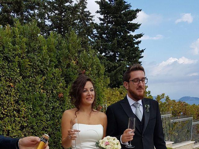 Il matrimonio di Guido e Valentina  a Napoli, Napoli 10