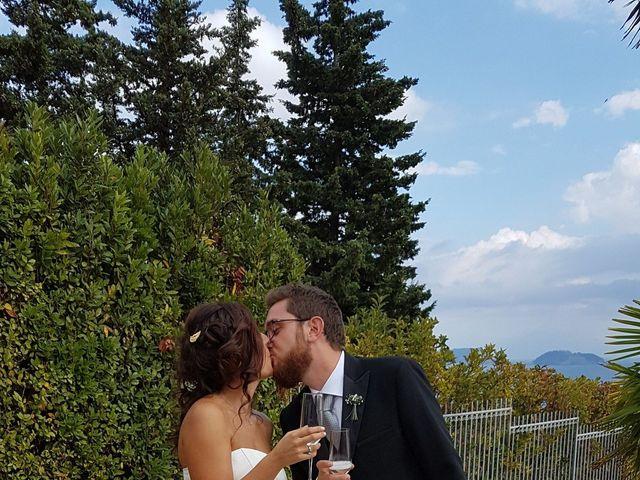 Il matrimonio di Guido e Valentina  a Napoli, Napoli 11