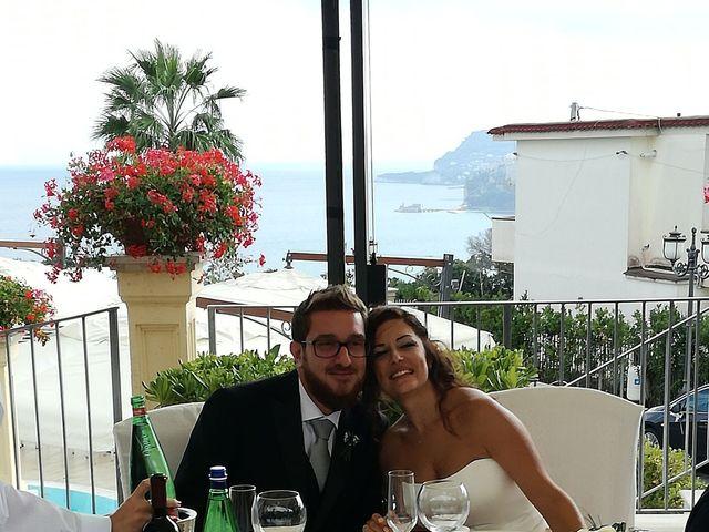 Il matrimonio di Guido e Valentina  a Napoli, Napoli 12