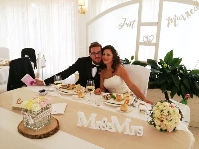 Il matrimonio di Guido e Valentina  a Napoli, Napoli 13