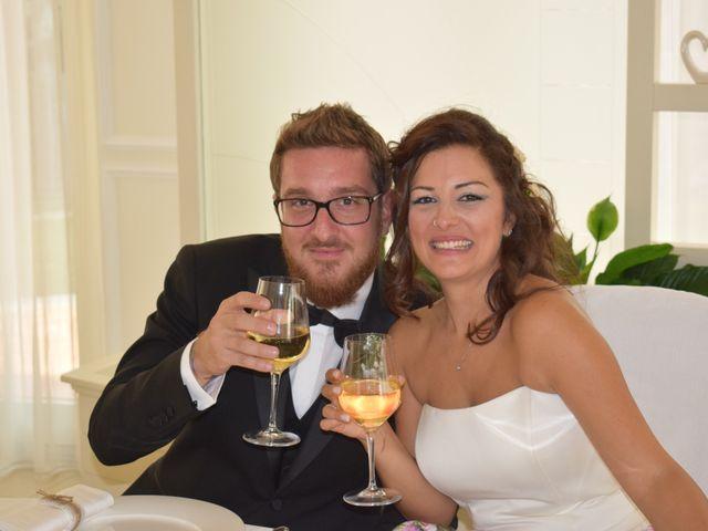 Le nozze di Valentina  e Guido