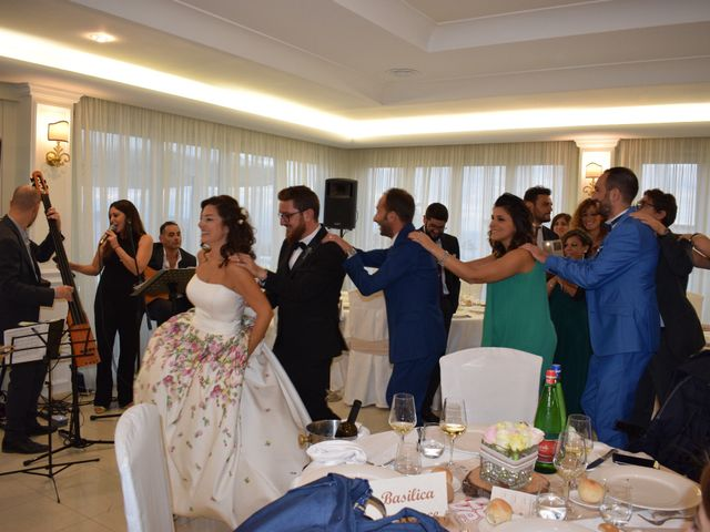 Il matrimonio di Guido e Valentina  a Napoli, Napoli 2