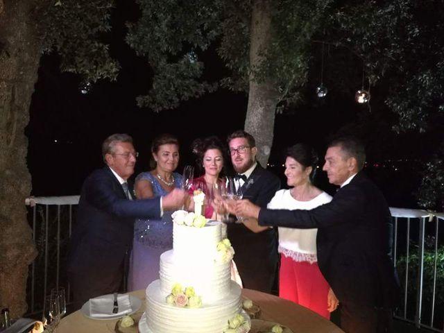 Il matrimonio di Guido e Valentina  a Napoli, Napoli 17