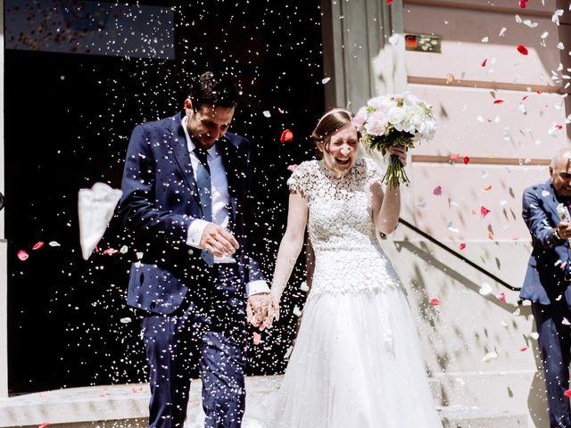 Il matrimonio di Filippo e Anna a Predappio, Forlì-Cesena 7