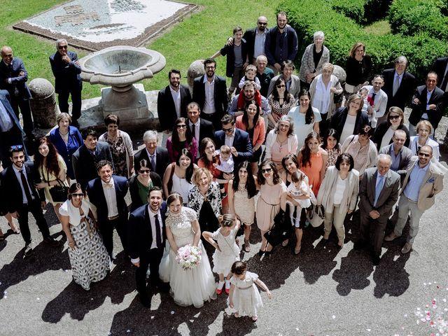 Il matrimonio di Filippo e Anna a Predappio, Forlì-Cesena 8