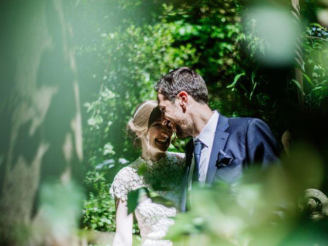 Il matrimonio di Filippo e Anna a Predappio, Forlì-Cesena 10