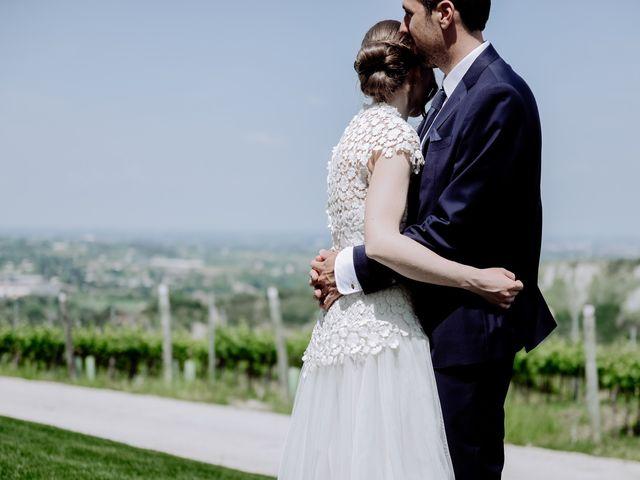 Il matrimonio di Filippo e Anna a Predappio, Forlì-Cesena 13