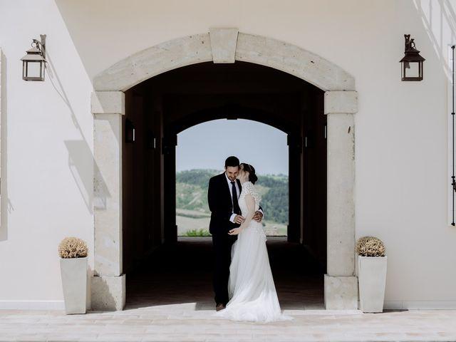 Il matrimonio di Filippo e Anna a Predappio, Forlì-Cesena 1