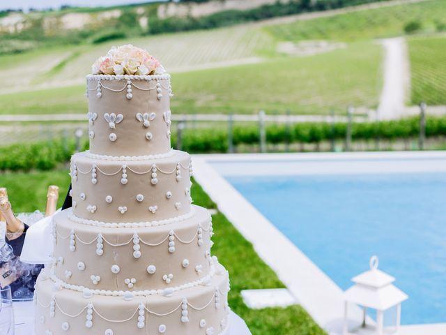 Il matrimonio di Filippo e Anna a Predappio, Forlì-Cesena 16