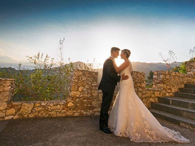 Le nozze di Maria e Francesco