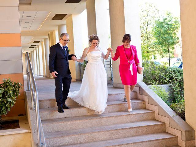 Il matrimonio di Marco e Anna a Brescia, Brescia 18