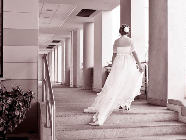 Il matrimonio di Marco e Anna a Brescia, Brescia 22