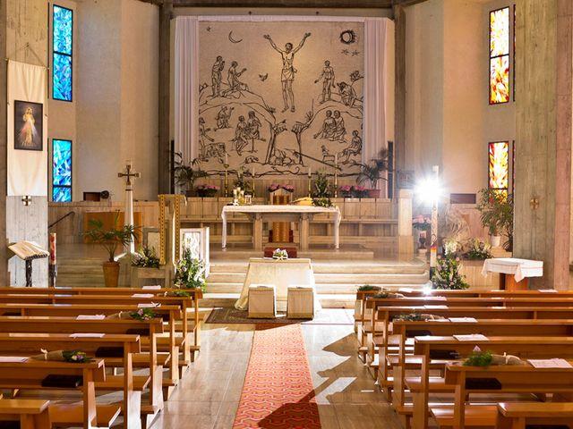 Il matrimonio di Marco e Anna a Brescia, Brescia 23