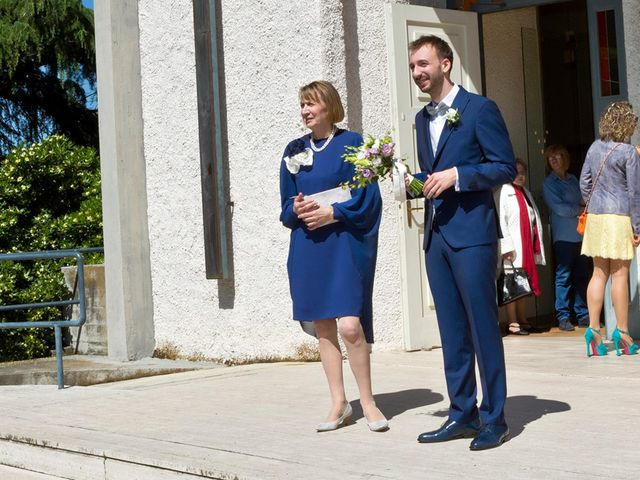 Il matrimonio di Marco e Anna a Brescia, Brescia 28
