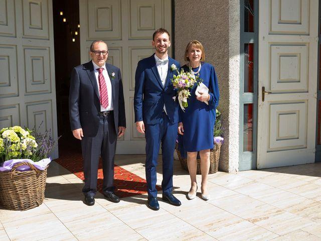 Il matrimonio di Marco e Anna a Brescia, Brescia 30