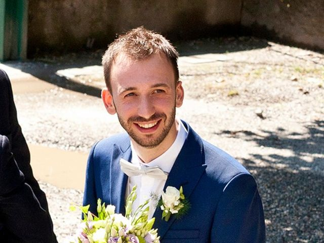Il matrimonio di Marco e Anna a Brescia, Brescia 31
