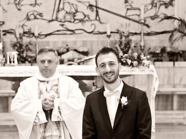 Il matrimonio di Marco e Anna a Brescia, Brescia 36