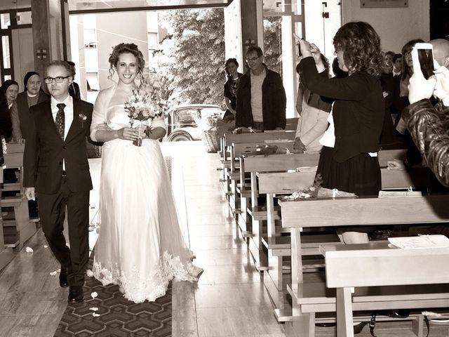 Il matrimonio di Marco e Anna a Brescia, Brescia 37