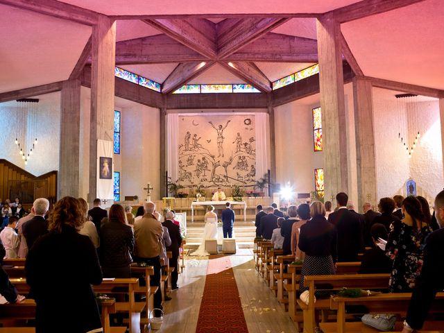 Il matrimonio di Marco e Anna a Brescia, Brescia 38
