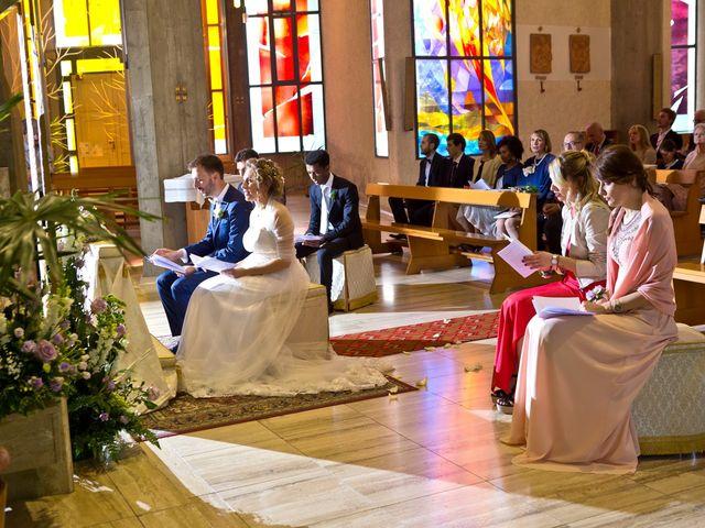 Il matrimonio di Marco e Anna a Brescia, Brescia 39