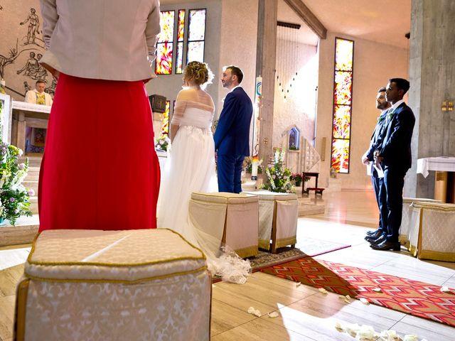 Il matrimonio di Marco e Anna a Brescia, Brescia 40